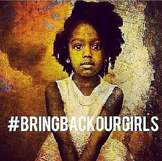Kidnapped Nigerian girls sighted for   Daily Mail Online
