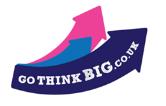 Go Think Big Logo