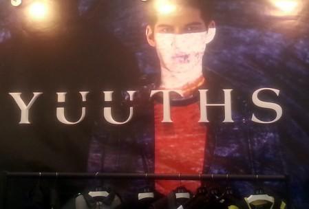 Yuuths at Pure London Fashion