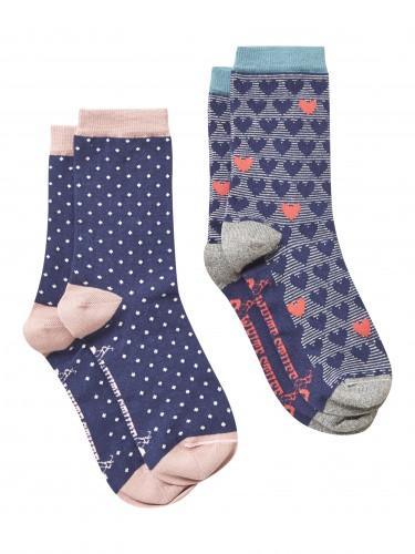 White Stuff sweetheart socks